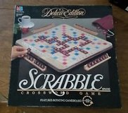 Looking for a Deluxe Scrabble Game in Cherry Point, North Carolina