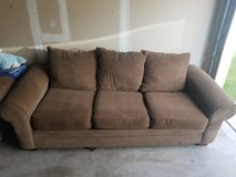Full Size 2pc Couch & Sec. in Camp Pendleton, California