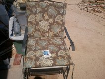 Standard Patio Chair cushions ! in Yucca Valley, California