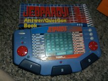 handheld jeopardy game in Alamogordo, New Mexico