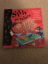 NEW Silly Science book-Strange and Startling Projects to Amaze Your Family and Friends in Camp Lejeune, North Carolina