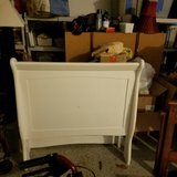 Toddler sleigh bed in Fort Knox, Kentucky