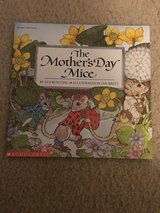 The Mother's Day Mice book in Camp Lejeune, North Carolina