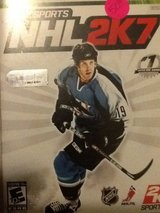 Xbox 360 NHL games in 29 Palms, California