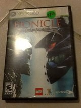 Xbox 360 Bionicle heroes in 29 Palms, California