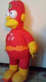 Super Homer Doll in Lawton, Oklahoma