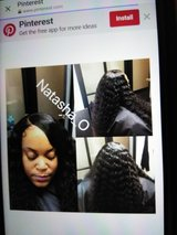 Licensed Hairstylist in Pasadena, Texas