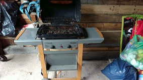 Gas grill good condition in Ramstein, Germany