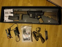 NEW Bolt Airsoft MK 18 Mod 1 & Extras in Ramstein, Germany