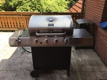 Free Charbroil grill in Ramstein, Germany