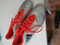 Adidas Indoor soccer shoes in Ramstein, Germany