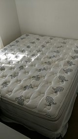 Simmons CA King bed in Fairfield, California