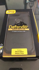 Brand New OtterBox Defender case for iPhone 7/8 plus. in Elgin, Illinois