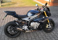 BMW S1000R 2014 in Ramstein, Germany