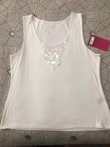 NWT Top in Fort Bliss, Texas