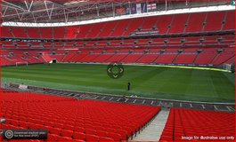 NFL London Tickets x4 (Tennessee Titans vs Los Angeles Chargers) in Ramstein, Germany