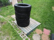 Snow Tires in Orland Park, Illinois