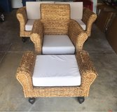 INDOOR Wicker Furniture in Joliet, Illinois