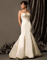 Wedding Dress in Schaumburg, Illinois