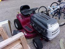 Riding Lawn Mower in Fort Riley, Kansas