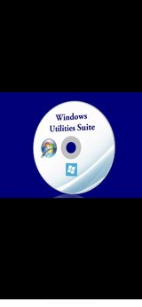 Windows Utility Suite in Camp Pendleton, California