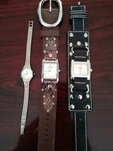 Roxy-Candies-Dickies Watches in Yucca Valley, California