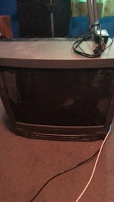tv VCR and DVD combo in Oswego, Illinois
