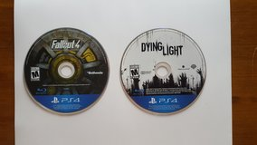 Fallout 4 & Dying Light in Orland Park, Illinois