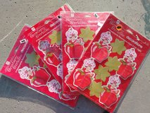 Vintage strawberry shortcake party decorations in Alamogordo, New Mexico