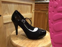 Cute Black heels in Fairfield, California
