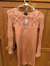 NWT Bebe dress medium/large dress in Fairfield, California