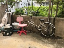 Looking for someone to remove this junk in Okinawa, Japan