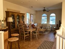 Antique French Country Dining Room set in Las Vegas, Nevada