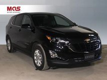 NEW LISTING CPO 2018 Chevrolet Equinox LT 4D SUV AWD 1.5T in Ansbach, Germany