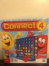 Connect 4 in Okinawa, Japan