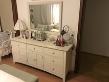 Dresser and Mirror in Ramstein, Germany