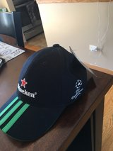 adidas Heineken hat.  new in Joliet, Illinois