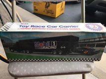 In BOX Mobil Toy Race Car Carrier in Plainfield, Illinois