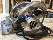 "Thor 7 1/4"" Circular Saw in Naperville, Illinois"