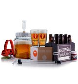 Home Brewing Starter Kit in Byron, Georgia