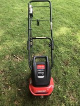 Troy-Bilt TB154E Lightweight 6.5 Amp Electric Garden Cultivator in Fort Benning, Georgia