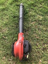 Craftsman 25cc Gas Leaf Blower 2 Cycle 430 CFM Lawn Yard Debris Grass Sweeper in Fort Benning, Georgia
