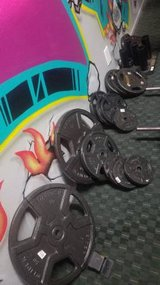 Various Gym Equipment For Sale in Camp Pendleton, California