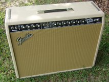 Fender Twin Reverb Amp in Fort Polk, Louisiana