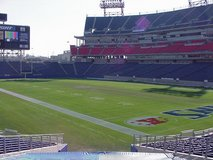 Tennessee Titans Tickets in Clarksville, Tennessee