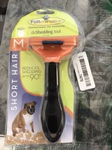 Furminator deShedding Tool for Dogs in Algonquin, Illinois