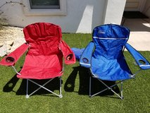 Camping chairs in Alamogordo, New Mexico