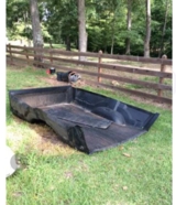 Dodge Bed Liner *Reduced in Livingston, Texas
