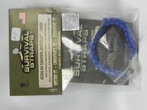 Nylon Survival Strap, Large with a Guy Harvey Turtle in Camp Lejeune, North Carolina