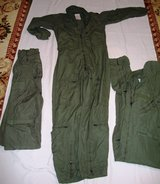 Military Flight Suits (Only TWO SIZES LEFT) in Alamogordo, New Mexico